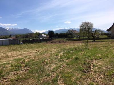 Vue: Proche NAY - Vente Terrain Vue Pyrénées, IGON - EN EXCLUSIVITE - Vente Terrain plat - Vue Pyrénées