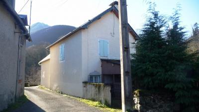 Proche Nay - Vente maison de Village de 80 m² à rénover Agence immobilière Libre-Immo, Pyrénées-Atlantiques, à Nay et Pau