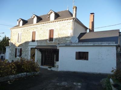 Maison BENEJACQ, Agence Immoblière à Nay et Pau, Libre-Immo, Pyrénées-Atlantiques