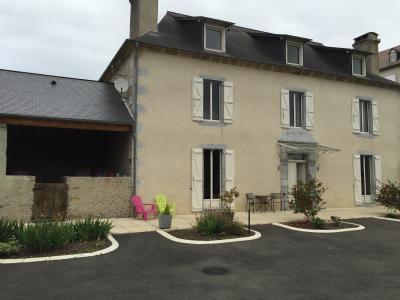 Maison 7 pièce(s)  de 295 m² env. , Agence immobilière Libre-Immo dans la région Pyrénées-Atlantiques à Nay et Pau