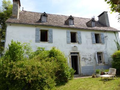 Maison HAUT DE BOSDARROS, Agence Immoblière à Nay et Pau, Libre-Immo, Pyrénées-Atlantiques