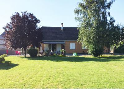 Entre NAY et PAU - Vente Maison récente de 85 m² avec grand beau terrain face aux Pyrénées Agence immobilière Libre-Immo, Pyrénées-Atlantiques, à Nay et Pau