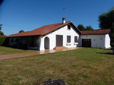 Maison BORDES, Agence Immoblière à Nay et Pau, Libre-Immo, Pyrénées-Atlantiques