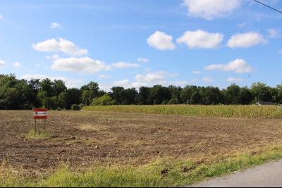Vue: Entre NAY et PAU - Vente terrain viabilisé, Entre NAY et PAU - Vente terrain de 930 m²