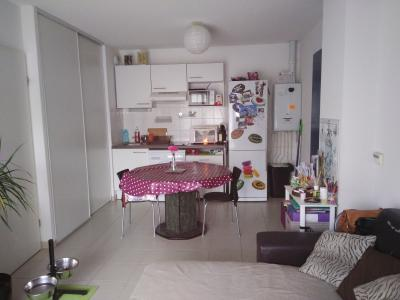 Vue: NAY - Vente Appartement T2, NAY - Vente Appartement T2 aux normes BBC