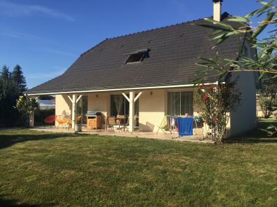 BORDES - Vente Maison 4 chambres Proche Turbomeca Agence immobilière Libre-Immo, Pyrénées-Atlantiques, à Nay et Pau