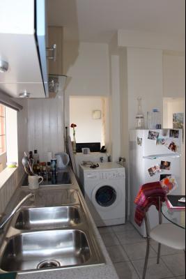 Vue: Proche BORDES - Vente Appartement T2 bis, Proche BORDES - Vente Appartement de type T2 bis avec terrasse