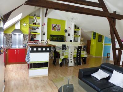 Appartement 3 pièce(s)  de 69 m² env. , Agence immobilière Libre-Immo dans la région Pyrénées-Atlantiques à Nay et Pau