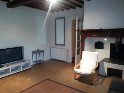 NAY - Vente Maison ancienne avec 3 chambres - Au calme