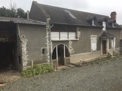 Maison 9 pièce(s)  de 215 m² env. , Agence immobilière Libre-Immo dans la région Pyrénées-Atlantiques à Nay et Pau