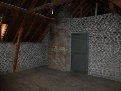 BORDES - Vente 2 maisons - 210 m² habitables - Jardin - Dépendances