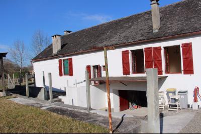 Maison 6 pièce(s)  de 135 m² env. , Agence immobilière Libre-Immo dans la région Pyrénées-Atlantiques à Nay et Pau