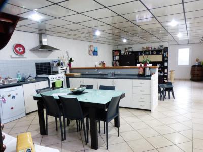 Proche NAY - Vente appartement de type T4 Agence immobilière Libre-Immo, Pyrénées-Atlantiques, à Nay et Pau
