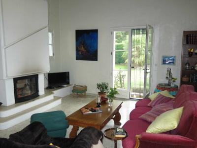 Vue: Sud de NAY - Vente Grande maison avec sous-sol total, Sud NAY - Vente Grande maison de famille avec belle vue Pyrénées
