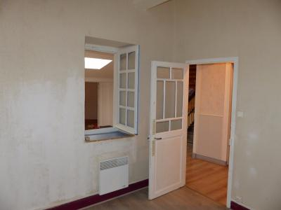Vue: NAY Centre - Location Appartement T3 bis atypique avec terrasse sur les toits, NAY Centre - Location Appartement T3 Bis Atypique - Terrasse sous les toits