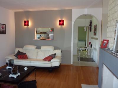 Vue: Proche BORDES - Vente Appartement T3 avec grande terrasse plein sud, Secteur Bordes - Vente Appartement T3 avec une belle grande terrasse