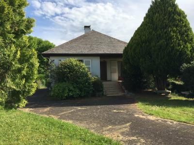 Proche NAY - Vente Maison avec 3 chambres sur un grand terrain arboré - Vue Pyrénées Agence immobilière Libre-Immo, Pyrénées-Atlantiques, à Nay et Pau