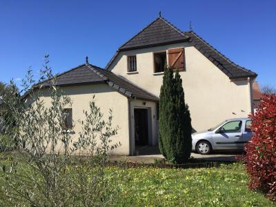 Vue: NAY - Vente maison avec 4 chambres sur 1 000 m², NAY - Vente Maison 4 chambres avec 1000 m² de terrain