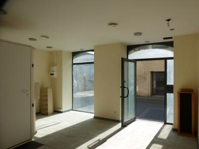 Vue: NAY Centre - Vente Local commercial, NAY - Vente local commercial
