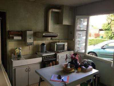 Vue: NAY - Vente Maison 3 chambres à rénover, NAY - Vente Maison 3 chambres à rénover