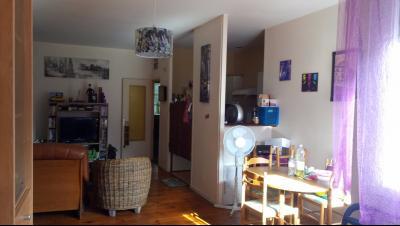 Vue: NAY Centre - Vente Appartement T3, NAY Centre -  Vente appartement T3  dans petite copropriété