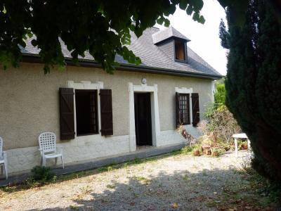 Maison 6 pièce(s)  de 148 m² env. , Agence immobilière Libre-Immo dans la région Pyrénées-Atlantiques à Nay et Pau