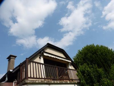 Vue: Tout proche NAY - Vente Maison de 148 m² avec superbe jardin arboré, Tout Proche NAY - Vente Maison Ancienne de 148 m² avec superbe jardin arboré