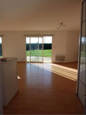 Vue: BORDES - Vente Maison louée T4, BORDES - Vente Maison récente avec 3 chambres - Louée