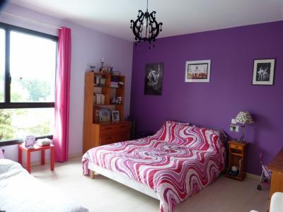 Vue: NAY - Vente Maison récente 5 chambres avec piscine et vue Pyrénées, Nay - Vente d