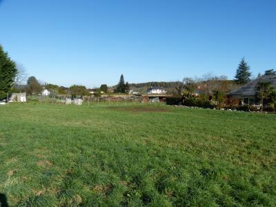 Vue: Proche NAY - Vente Terrains viabilisés Vue Pyrénées, Proche NAY - Vente terrains viabilisés en lotissement au calme - Vue Pyrénées