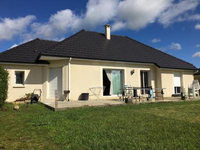 Vue: Proche NAY - Vente Maison récente avec 4 chambres, Proche NAY - Vente Maison récente avec 4 chambres