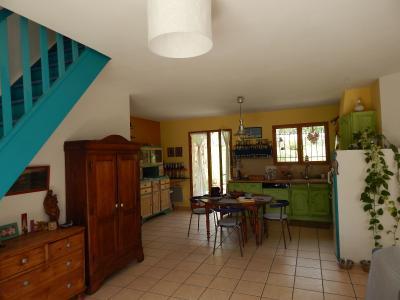 Vue: A 15 mn de NAY - Vente Maison 4 chambres Vue Pyrénées sans vis-à-vis, A 15 min de NAY - Vente d