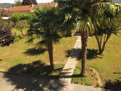 Vue: BORDES - Vente Maison 3 chambres avec beau jardin au calme, BORDES - Vente Maison 3 chambres avec beau jardin au calme