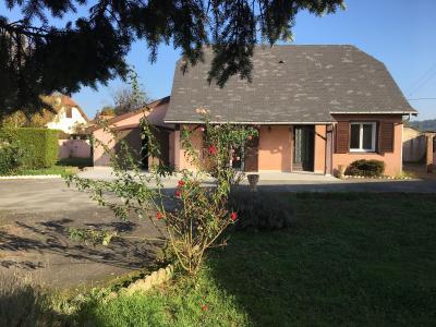 Proche BORDES - Vente Maison vue Pyrénées Agence immobilière Libre-Immo, Pyrénées-Atlantiques, à Nay et Pau