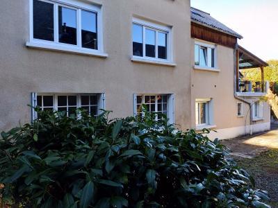 Vue: NAY Centre - Vente Appartement T2bis rénové avec terrasse et jardin, NAY Centre - Vente appartement T2 bis rénové