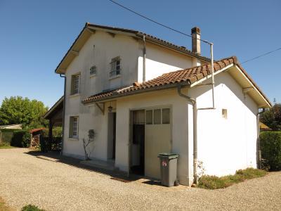 Maison 4 pièce(s)  de 83 m² env. , Agence immobilière Libre-Immo dans la région Pyrénées-Atlantiques à Nay et Pau