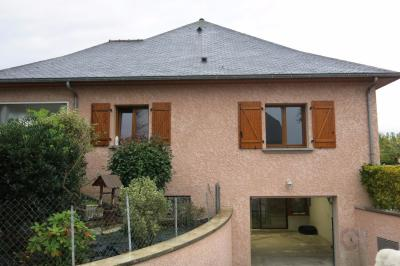 Maison 7 pièce(s)  de 184 m² env. , Agence immobilière Libre-Immo dans la région Pyrénées-Atlantiques à Nay et Pau