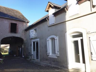 Maison 6 pièce(s)  de 142 m² env. , Agence immobilière Libre-Immo dans la région Pyrénées-Atlantiques à Nay et Pau
