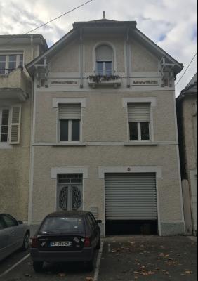 NAY - Vente Maison de ville avec terrain et garage Agence immobilière Libre-Immo, Pyrénées-Atlantiques, à Nay et Pau