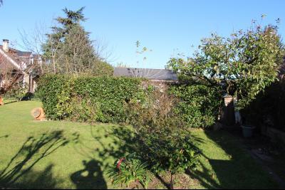 Vue: Proche Nay - Vente Maison Type 4 + Combles aménageables, Proche Nay - Vente Maison en très bon état - Très beau jardin - Très calme