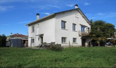 NAY - Vente Maison avec 5 chambres - Vue Pyrénées Agence immobilière Libre-Immo, Pyrénées-Atlantiques, à Nay et Pau