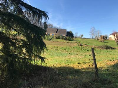 Vue: Tout proche Nay - Vente Terrain 2500 m² avec vue Pyrénées, Tout proche NAY - Vente Terrain de 2500 m² - Non viabilisé
