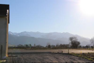 Vue: Proche NAY - Vente en exclusivité Grange à restaurer avec superbe Vue Pyrénées, Proche NAY - Vente en exclusivité Grange à restaurer avec superbe Vue Pyrénées