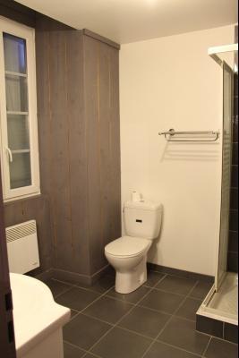 Vue: Proche Nay - Vente en exclusivité - Appartement T3 en Duplex avec grande terrasse , Proche Nay - Vente en exclusivité - Appartement T3 en Duplex avec grande terrasse