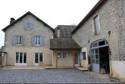 Vue: Proche PAU -Vente Béarnaise avec maison d