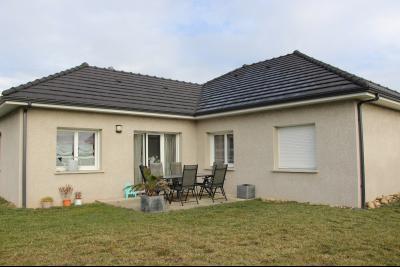 BORDES - Vente Maison de plain pied en excellent état aux normes BBC et handicapées Agence immobilière Libre-Immo, Pyrénées-Atlantiques, à Nay et Pau
