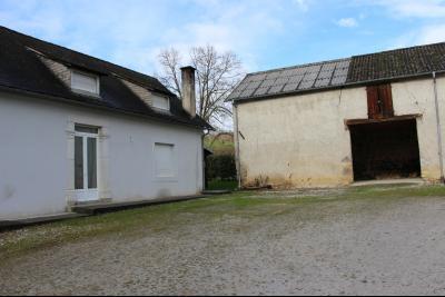 Maison 4 pièce(s)  de 90 m² env. , Agence immobilière Libre-Immo dans la région Pyrénées-Atlantiques à Nay et Pau