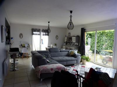 Vue: Proche Soumoulou - Vente Maison 4 chambres au calme sans vis à vis, Proche Soumoulou - Vente Maison T5 récente dans un endroit calme sans vis à vis