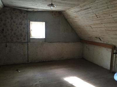 Vue: Proche BORDES - Vente Ensemble immobilier avec maison et grange à rénover, Proche BORDES - Vente Ensemble immobilier avec une maison et une grange