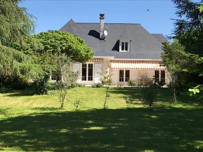 Proche NAY - Vente Maison 5 chambres sur parc arboré de 3500 m² Agence immobilière Libre-Immo, Pyrénées-Atlantiques, à Nay et Pau